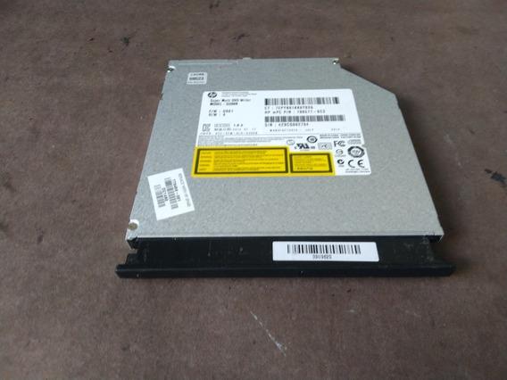 Gravador Hp 15-f039 Wm