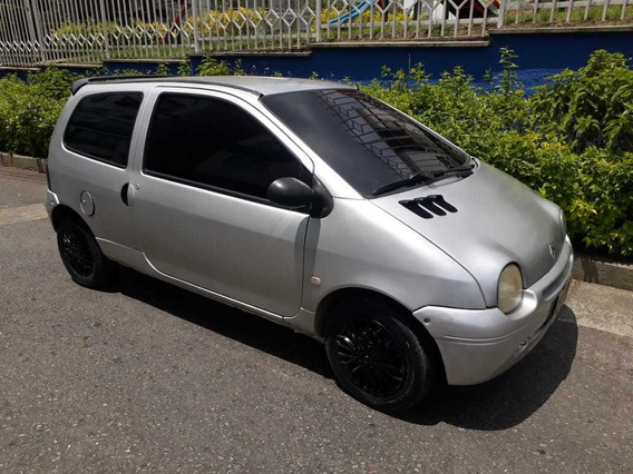 Renault Twingo 8v