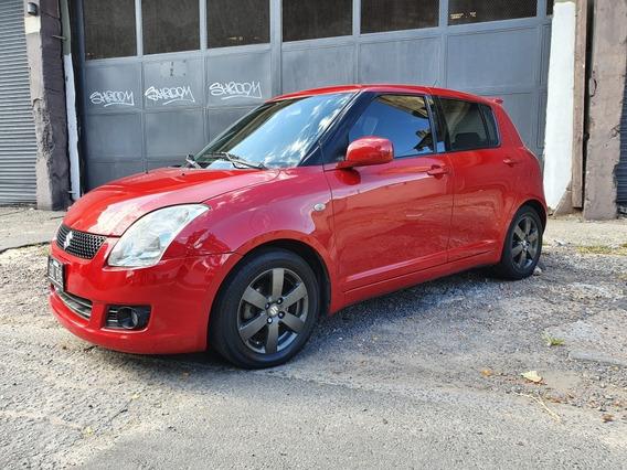 Suzuki Swift Vvt 1.5