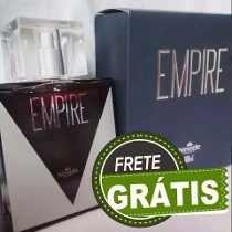 Perfume Masculino Empire 100 Ml Hinode Frete Grátis +brinde