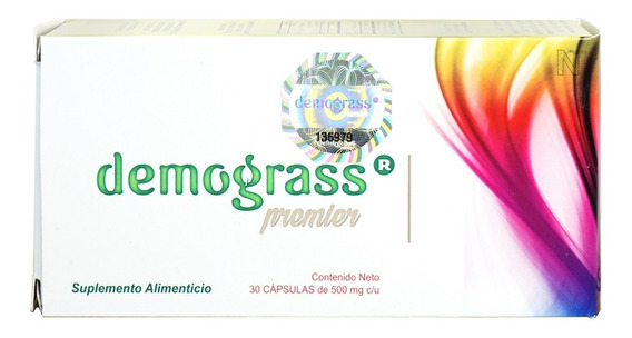 Demograss Premier 30 Caps Original