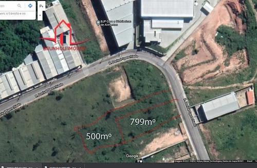 Terreno A Venda No Bairro Loteamento Olaria Parque - 4039-1