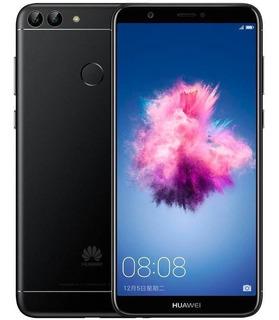 Huawei 32gb Dual Sim 3gb Ram Cámara Dual 13+2mpx Monterrey