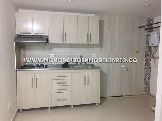 Apartamento Venta Barichara San Antonio De Prado C0d: 10823