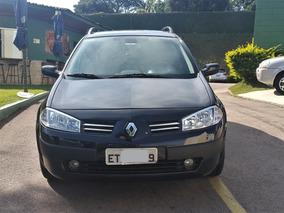Renault Megane Grand Tour - Único Dono - Excelente Estado