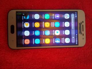 Celular J2 Pro Sem Marcas De Uso Com Defeito No Display