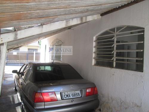 Casa A Venda No Bairro Eldorado Em São José Do Rio Preto - - 568-1
