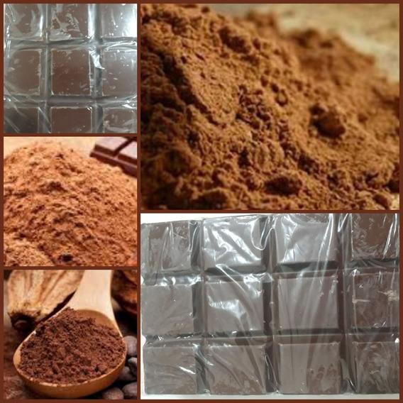 Polvo De Cacao Natural, Cobertura De Chocolate,mayor Y Detal