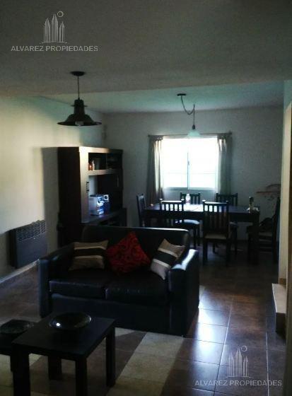 Casa - Villa Rivera Indarte