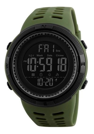 Relógio Esportivo Digital A Prova