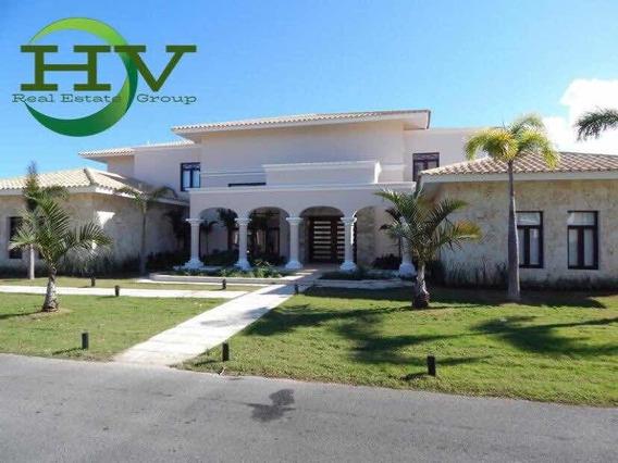 Villas, Apartamento, Casas Frente A La Playa Punta Cana