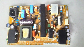 Placa Fonte Bn44-00339a Samsung Ln32c450 Ln32c550