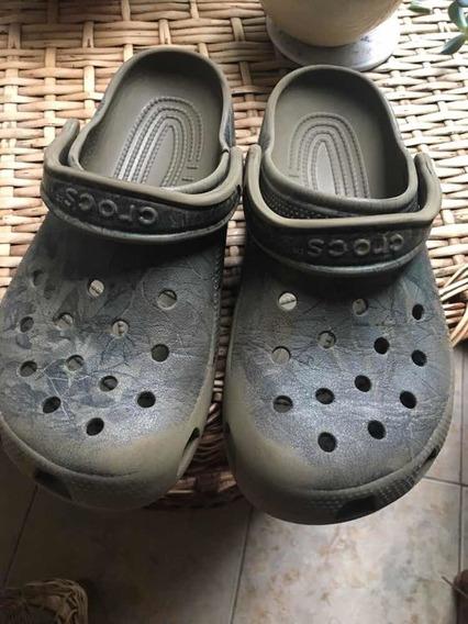 Crocs 7-9 Camufladas