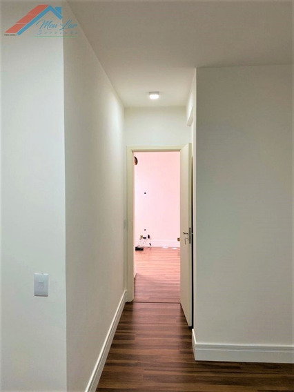 Apartamento A Venda No Bairro Parque Campolim Em Sorocaba - - Ap 085-1