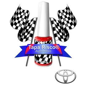 Tapa Risco® Automotivo P/ Veículos Toyota