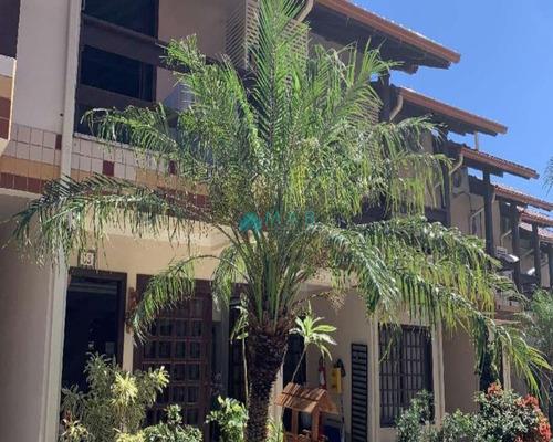 Lindo Duplex A Venda Em Área Nobre De Ingleses - Florianópolis Sc! - Ca00297 - 69206162