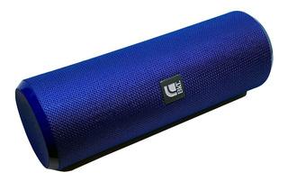 Parlante Portatil Bluetooth Lector Micro Sd Bkt 12w Radio Fm