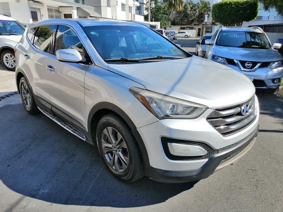 Hyundai Santa Fe Sport Full 2013