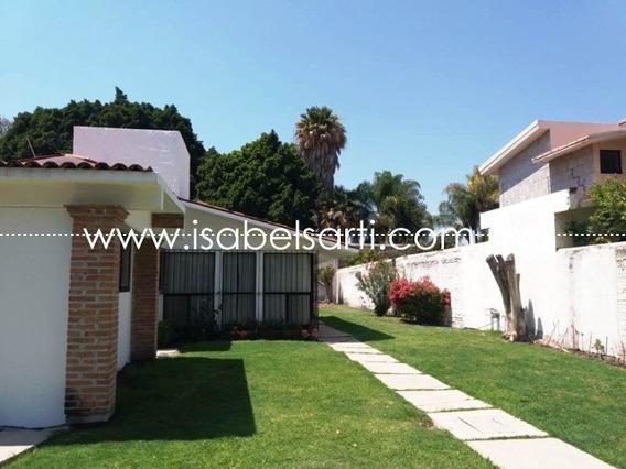 Casa En Renta En Jurica D183