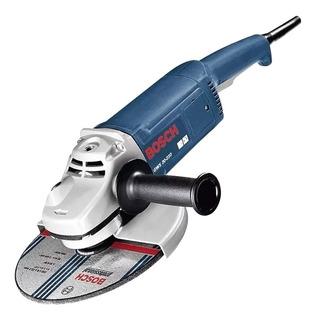 Amoladora angular Bosch Professional GWS 20-230 azul