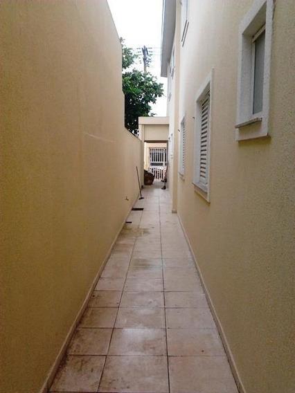 Casa Em Vila São Jorge, São Vicente/sp De 90m² 3 Quartos À Venda Por R$ 399.000,00 - Ca314176