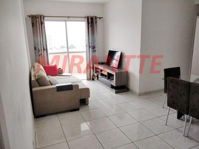 Apartamento Em Casa Verde Alta - São Paulo, Sp - 323667