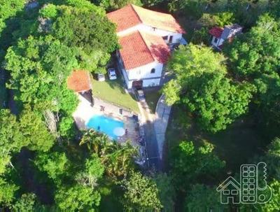 Sítio Rural À Venda, Vila Progresso, Niterói. - Si0004