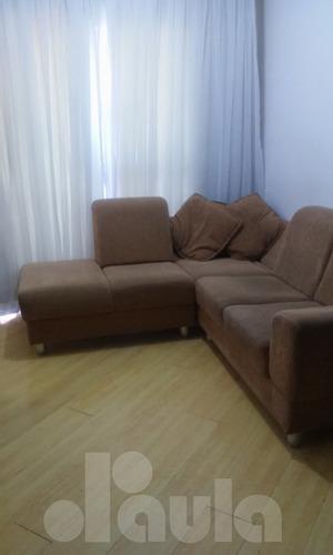 Imagem 1 de 9 de Apartamento Com 69m² Proximo Ao Shopping Metropole - Sbc - 1033-10551