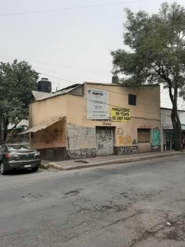 Venta De Terreno En Col. Miguel Hidalgo Tlalpan Ayuntamiento