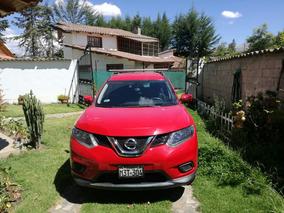 Nissan X-trail Automática 2015