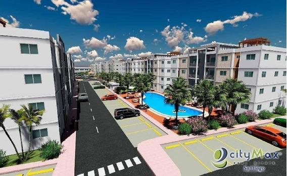 En Venta Nuevos Apartamentos A 10 Minutos De Cabarete
