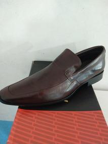 d2706e618 Sapatos Masculinos - Sapatos Sociais e Mocassins Marrom em Distrito ...