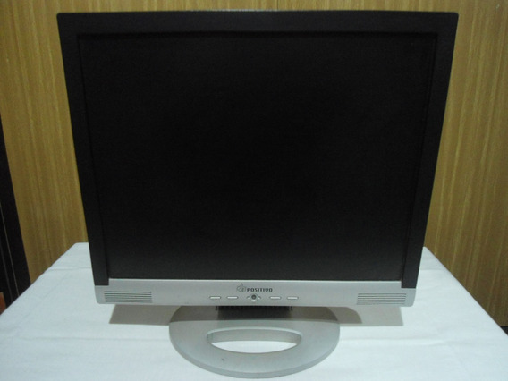 Monitor Tela De Computador Positivo 17 Polegadas