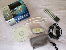 Camera Digital Aiptek Slimcam 3200 - Frete Grátis