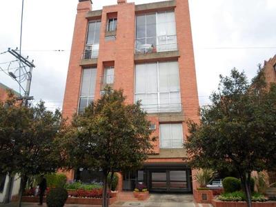 Arriendo Apartamento San Patricio, Bogota,