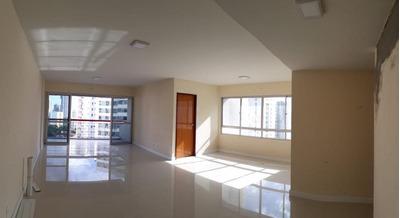 Apartamento Em Graças, Recife/pe De 163m² 4 Quartos Para Locação R$ 4.200,00/mes - Ap201563