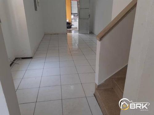 Casa Para Alugar, 100 M² Por R$ 6.000,00 - Tatuapé - São Paulo/sp - Ca0685