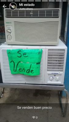 Vendo Aires Acondicionados