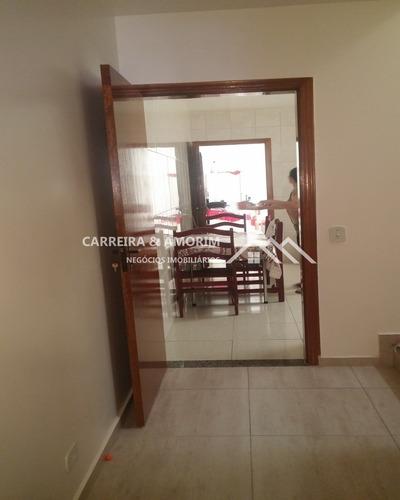 Imagem 1 de 30 de Casa A Venda, Sobrado 3 Dormitórios, Suite, Garagem Coberta, Fino Acabamento. Jardim Maria Virginia. Campo Limpo. - Ca00138 - 67726872