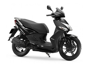 Kymco Agility City 200 2017 Scooter 0km Okm 999 Motos