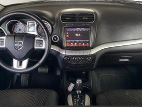 Dodge Journey 2.4 Sxt Atx Techo 3filas 2013