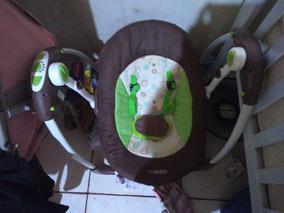 Cadeirinha Para Bebê, Tem Que Comprar O Carregador