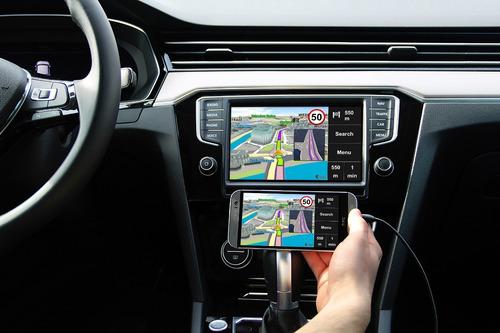 Autoradio Bluetooth Pantalla Táctil Con Camara De Retorceso,