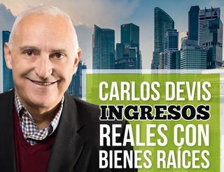 Curso Taller Bienes Raices - Carlos Devis