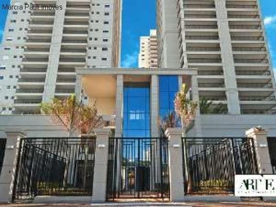 Apartamento No Condomínio Arte Prime - Jardim São Bento - Jundiaí. - Ap03562 - 33898320