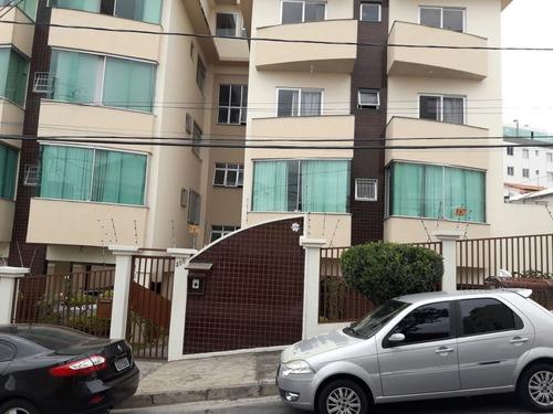 Imagem 1 de 12 de Apartamento - Heliopolis - Ref: 3688 - V-3688