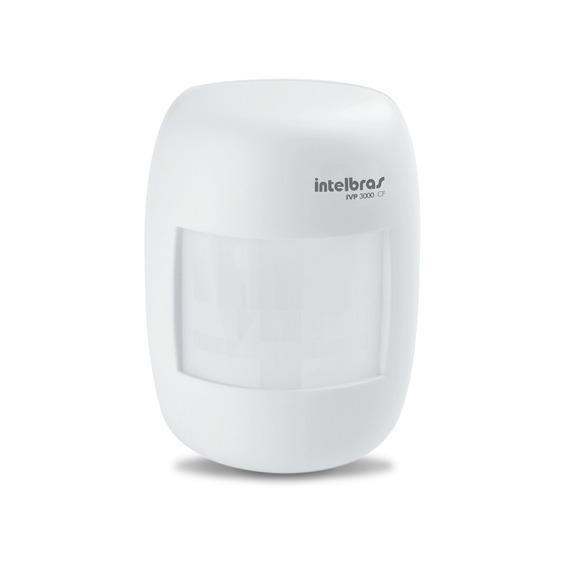 Sensor Infravermelho Com Fio Ivp 3000 Cf