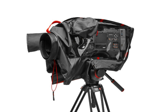 Manfrotto (mb Pl-rc-1) Impermeable Manfrotto Pro Light Rc-1