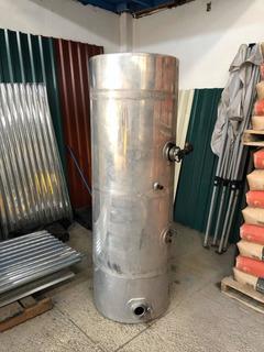 Tanque De Aluminio