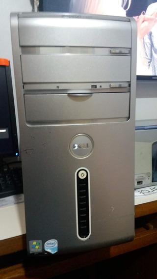 Dell Inspiron 530 Dt Desktop Intel® Core2 Quad Q6600 2 Gb